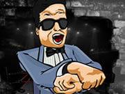 The Brawl 4 Gangnam Style