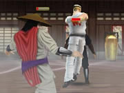 The Karate King