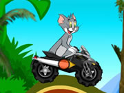 Tom ATV Adventure