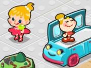 Toy Factory Fun