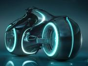 Tron Legacy Lightcycle