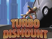 Turbo Dismount a Free Games