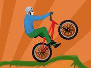Ultimate Biker Chall