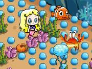 Undersea Maze