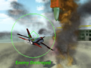 War In The Skies