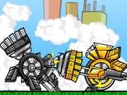 War Machines