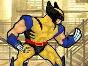 Wolverine The Last Stand