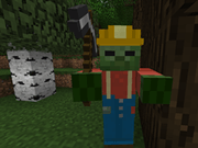 Zombie Miner a Free Games
