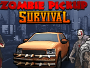 Zombie pickup survival