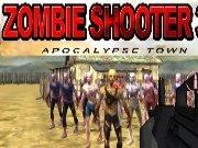 Zombie Shooter 3D Apocalypse