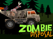 Zombie Disposal