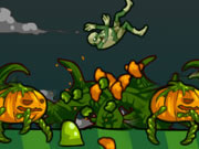 Zombies Can Fly