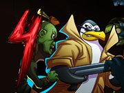 Zombies vs Penguins 4 ReAnnihilation