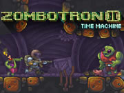 Zombotron II Time Machine