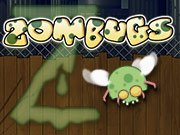 Zombugs a Free Games