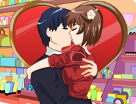 Kissing Games - Play Free Online Kissing Games